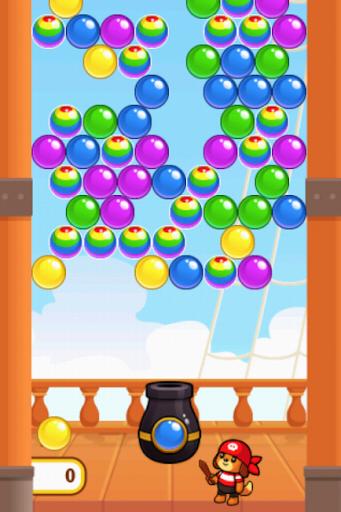 Bubble Shooter Game 5.0.2 screenshots 6