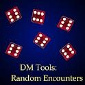 D&D Tool: Random Encounters 4e logo