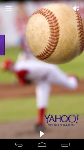 Yahoo Sports Radio