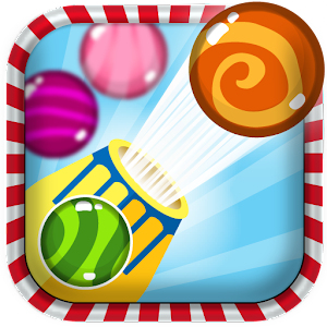 Candy Shoot Bubble Pop for PC and MAC