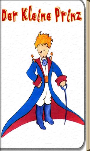 Der Kleine Prinz A. Exupéry