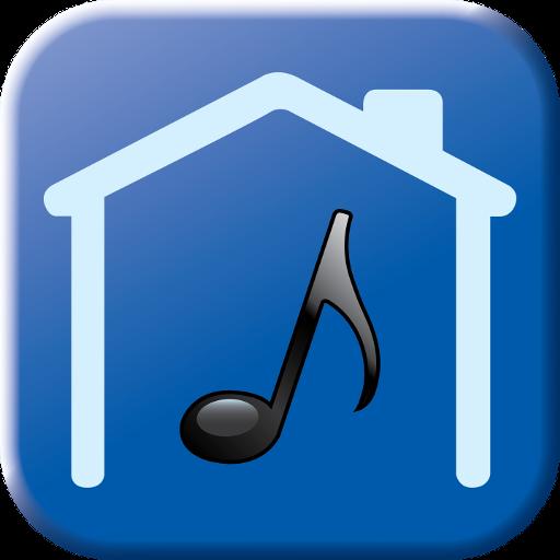 Multiroom System Icon
