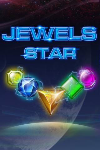 Jewels Star- screenshot