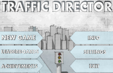 Traffic Director Screenshot