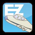 EZ旅遊日語 logo
