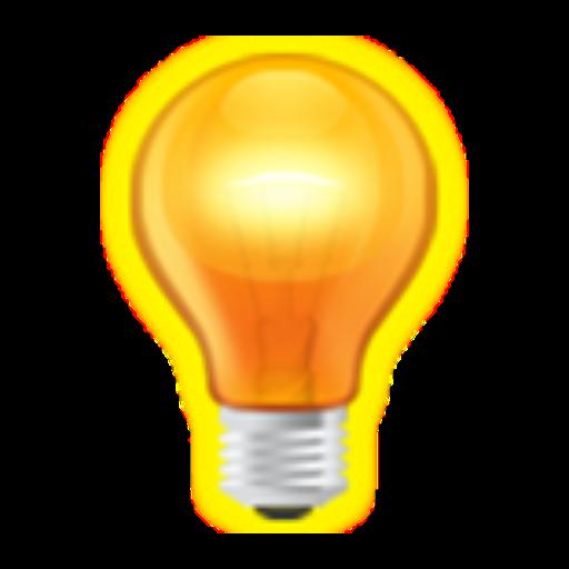 Switch off the lights LOGO-APP點子