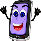 Phone for Kids icon