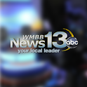 WMBB News 13 MyPanhandle.com icon