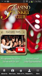 Casino Club Android App