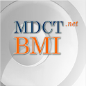 MDCT BMI Calculator logo