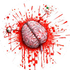 Break brain icon