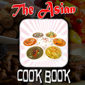 Asian Food Recipes icon
