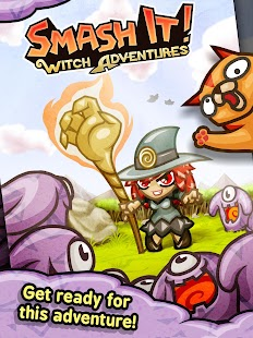Smash IT! Adventures - screenshot thumbnail