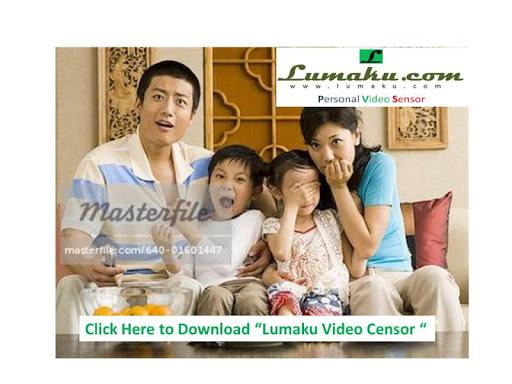 Lumaku Premium:Video Censor