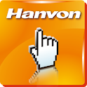Hanvon IME for tablet(行云平板输入法) logo