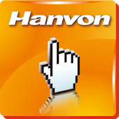 Hanvon IME for tablet(行云平板输入法)