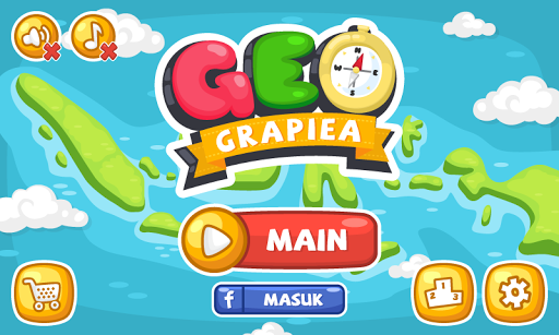 Game Anak Geograpiea Indonesia