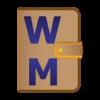 Widget for Wallet Merchant icon