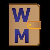 Widget for Wallet Merchant