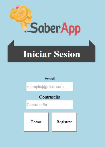 SaberApp