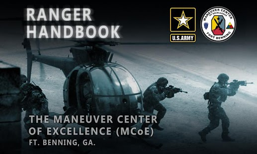 Ranger Handbook - screenshot thumbnail