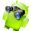 Spying Droid icon