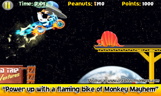 Crash Test Monkeys - screenshot thumbnail