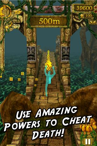 Temple Run 1.9.1 Screenshots 3