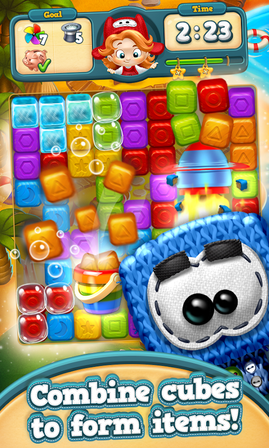 Toy Blast 2 : Toy blast android apps on google play