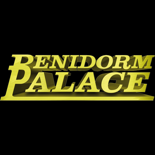 Benidorm Palace LOGO-APP點子