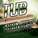 Tub Thumper logo