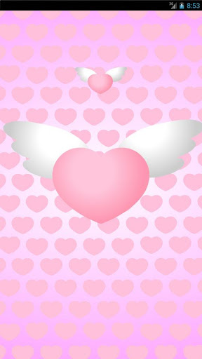 skyheart -ハートの待受-