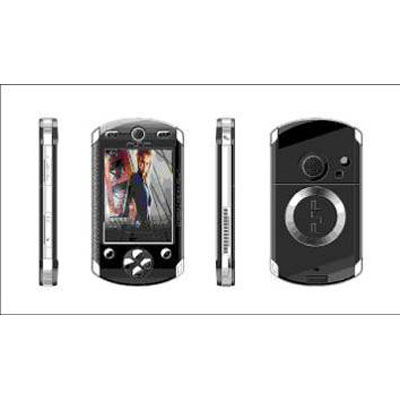 PSP+Phone E lá vamos nós! Novo rumor sobre o PSP phone