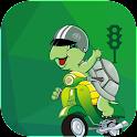 Notis - Traffic Assistant icon
