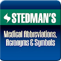 Stedmans Medical Abbreviations icon