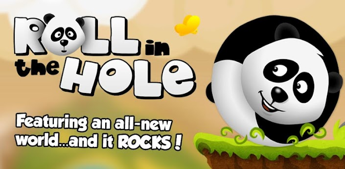 Roll in the Hole - ver. 1.0.6