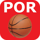 Portland Basketball icon
