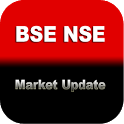 BSE-NSE Market Update icon