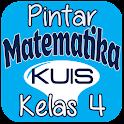 Pintar Matematika SD Kelas 4 icon