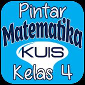 Pintar Matematika SD Kelas 4