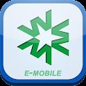 E-Mobile logo