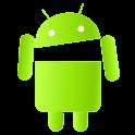 Robot janaiyo Android dayo! logo