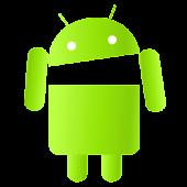 Robot janaiyo Android dayo!