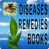 Disease Remedies Book