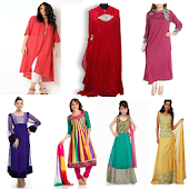 Download Women Salwar Kameez frock 2016 APK for Android Kitkat
