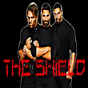 The Shield Live Wallpaper logo