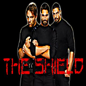 The Shield Live Wallpaper