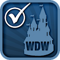 WALT DISNEY WORLD ATTRACTIONS logo