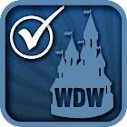 WALT DISNEY WORLD ATTRACTIONS icon