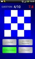 Screenshot of Maritime Signal Flags FREE